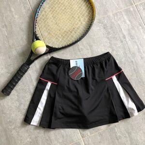 Women's tennis skort